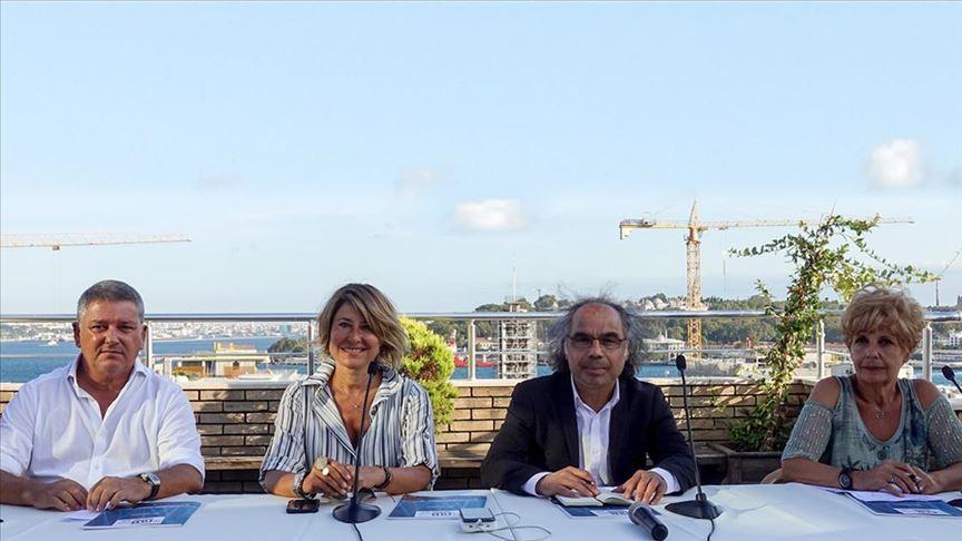 Frankfurt Türk Film Festivali için geri sayım