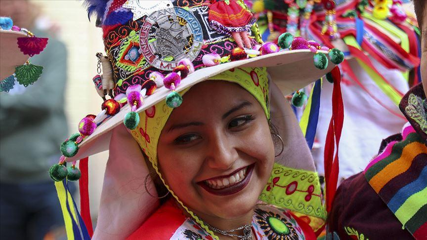 Göçmenler Günü Festivali kutlandı