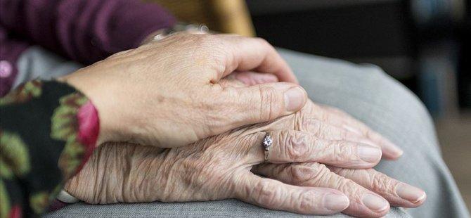 Dünya nüfusunun yüzde 20'sini yaşlı olacak