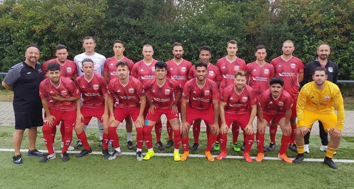 Grosskreutz, Türkspor Dortmund'un başına getirildi