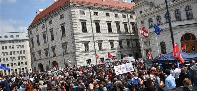 Avusturya'da 2. aşırı sağcı koalisyona doğru