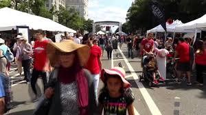 ABD'de Türk festivaline büyük ilgi