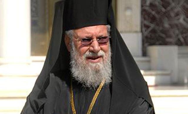 Başpiskopos: Erdoğan,çok akıllı bir insan