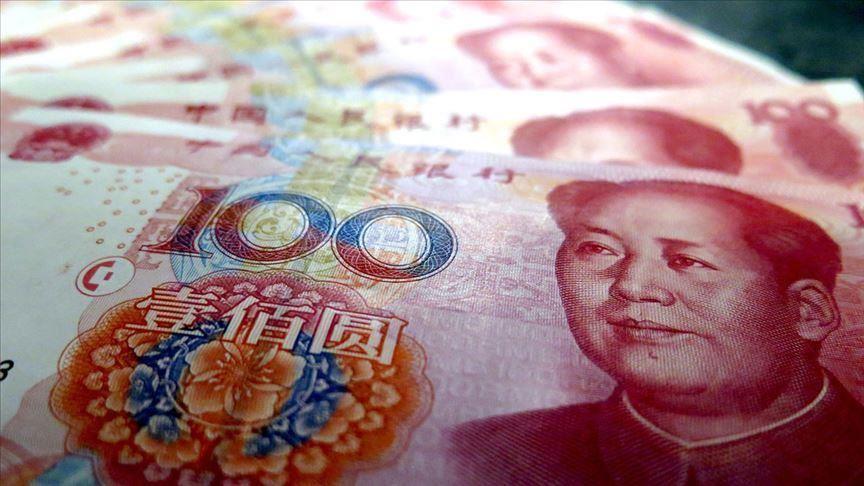 """""""Yuandaki devalüasyon Avrupa'ya yarıyor"""""""