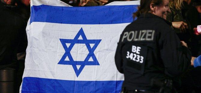 Almanya: İsrail'in yaptığı hukuka aykırı