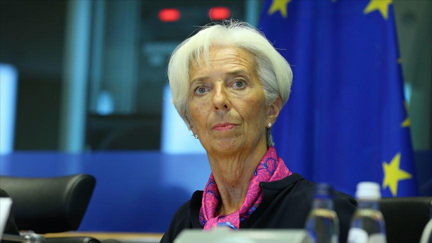 ECB'ye yeni başkan