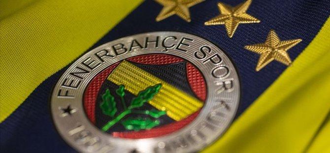 Fenerbahçe'den geçmiş olsun mesajı