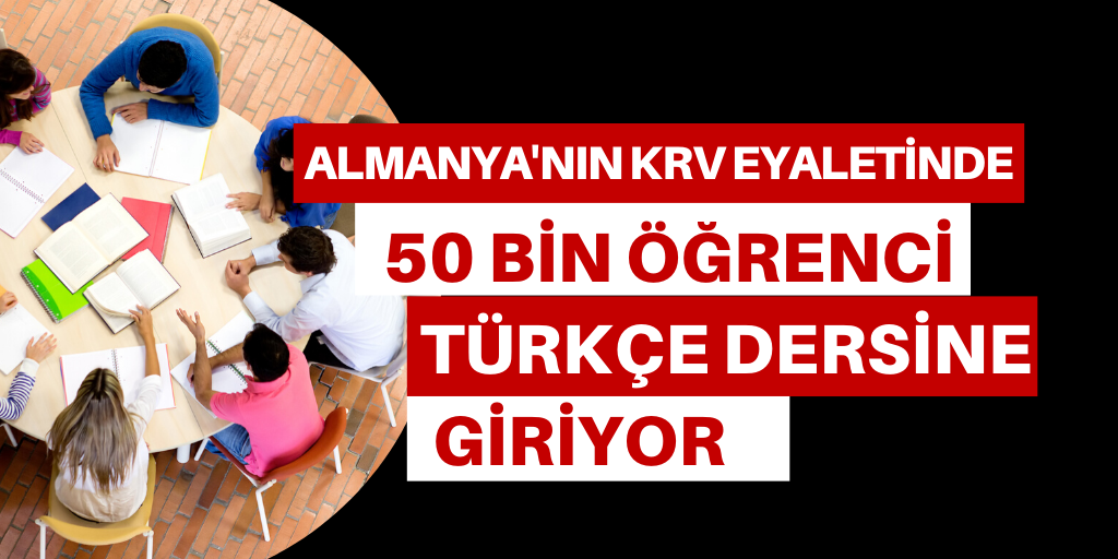 'Türkçe derslerine ilgiyi artırmalıyız'