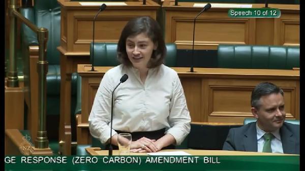 25 yaşındaki Parlamento Üyesi: Tamam boomer