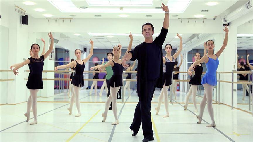 Türk balet Fransız dansçılara eğitim verecek