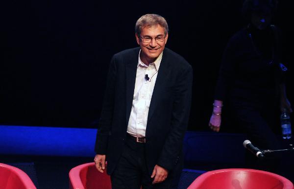 Rusya'dan Orhan Pamuk'a büyük ödül