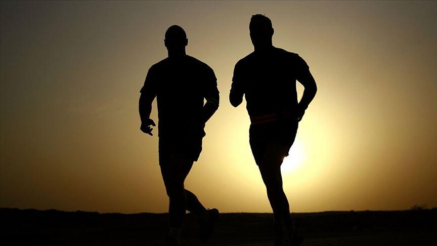 Sporu yaşam tarzı olarak benimseyin