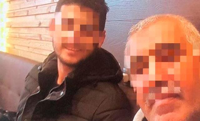 3 Türk sahte pasaportla yakalandı