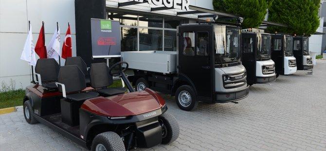 Yerli elektrikli araçlar Almanya yollarında