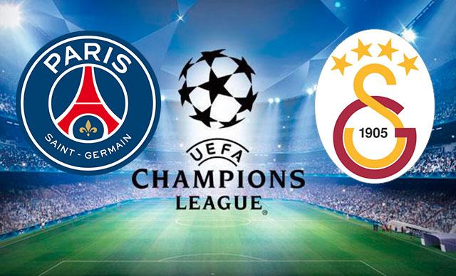 Paris'te Galatasaray taraftarlarına saldırı