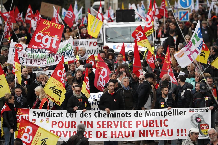 Noel kutlamaları için 'grevlere ara' çağrısı