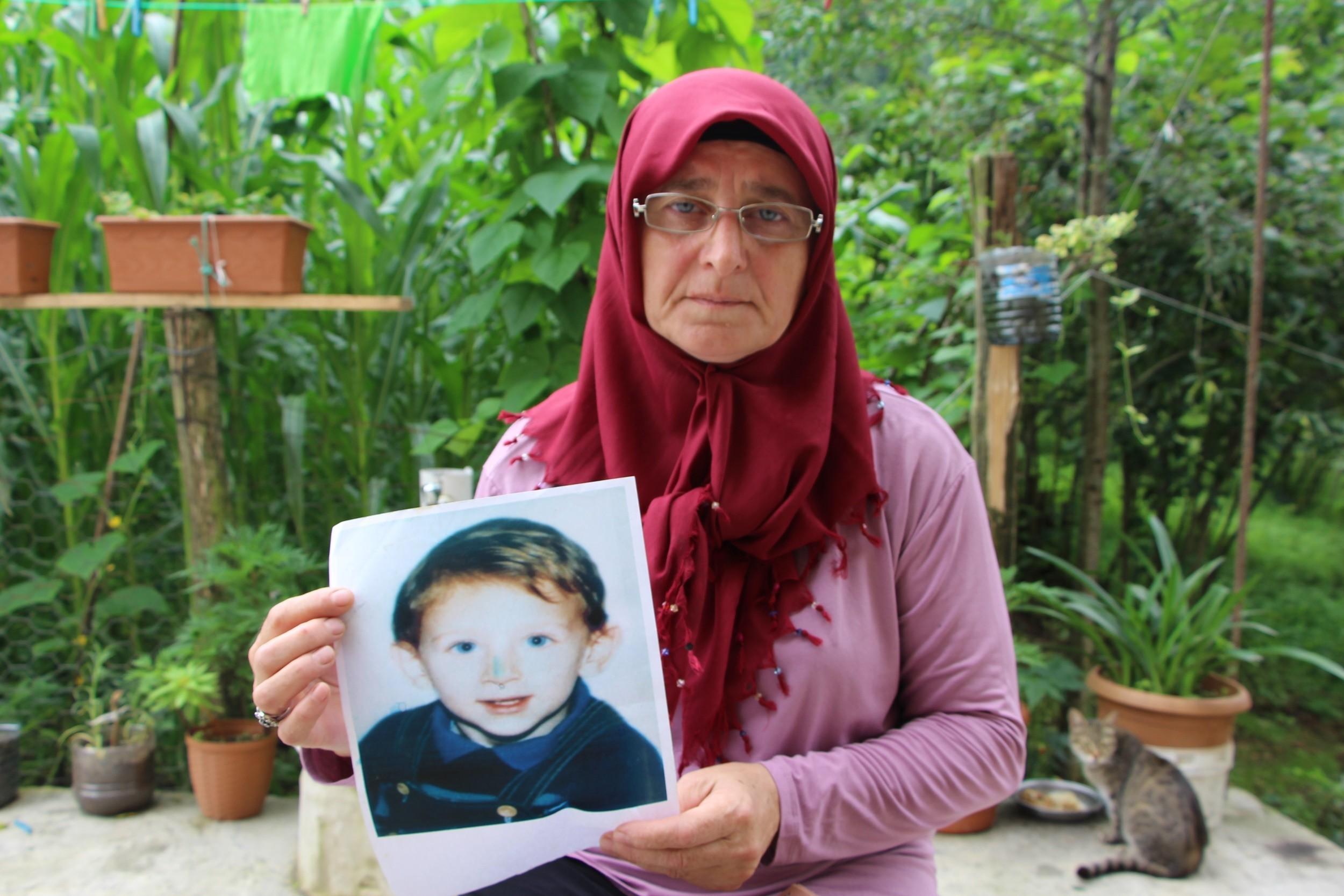 Gurbetçi aile 16 yıldır oğullarını arıyor