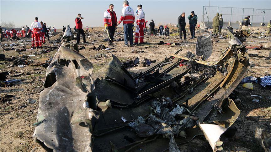 İran: Zararı Ukrayna karşılayacak