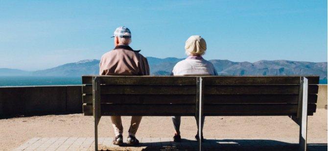 Almanya'da 3,2 milyon emekli yoksul