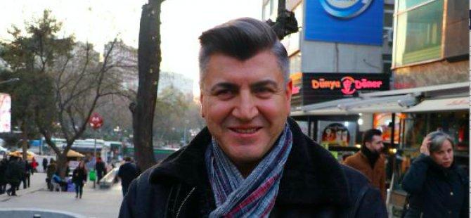 Gurbetçi akademisyen Hasan'ın hayatını değiştirdi