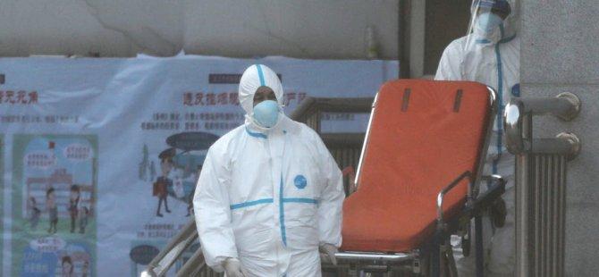 """Çin'de """"gizemli virüs"""": 4 ölü"""