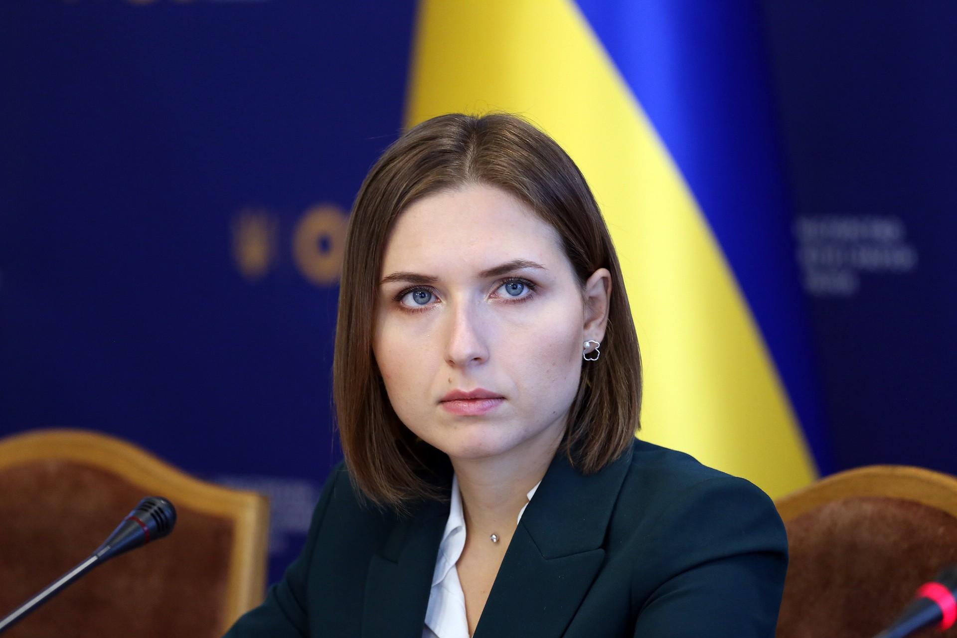Ukraynalı Bakan: Maaşım yetmiyor