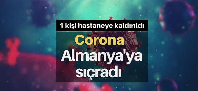Almanya'da Corona alarmı