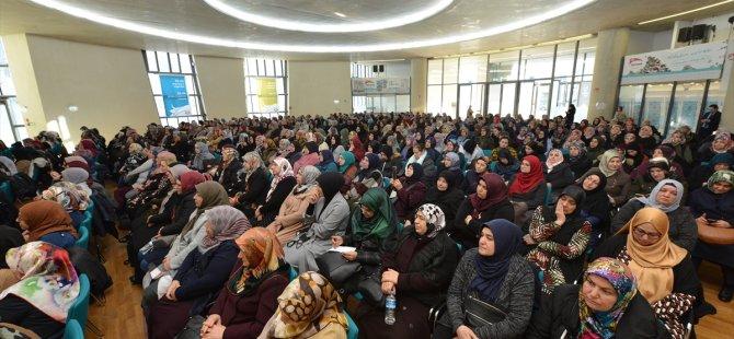 DİTİB'ten sosyal medyada ahlak semineri