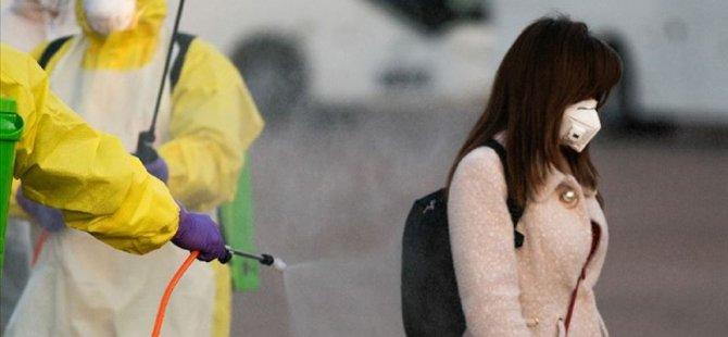 Çin: 27 yabancıda Corona tespit edildi