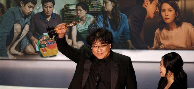 Oscar tarihinde bir ilk