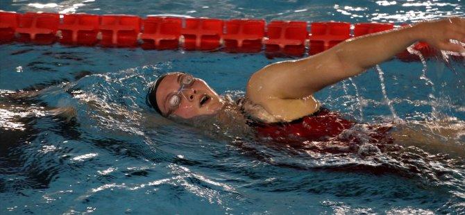 Almanlar olimpiyatlara Erzurum'da hazırlanıyor