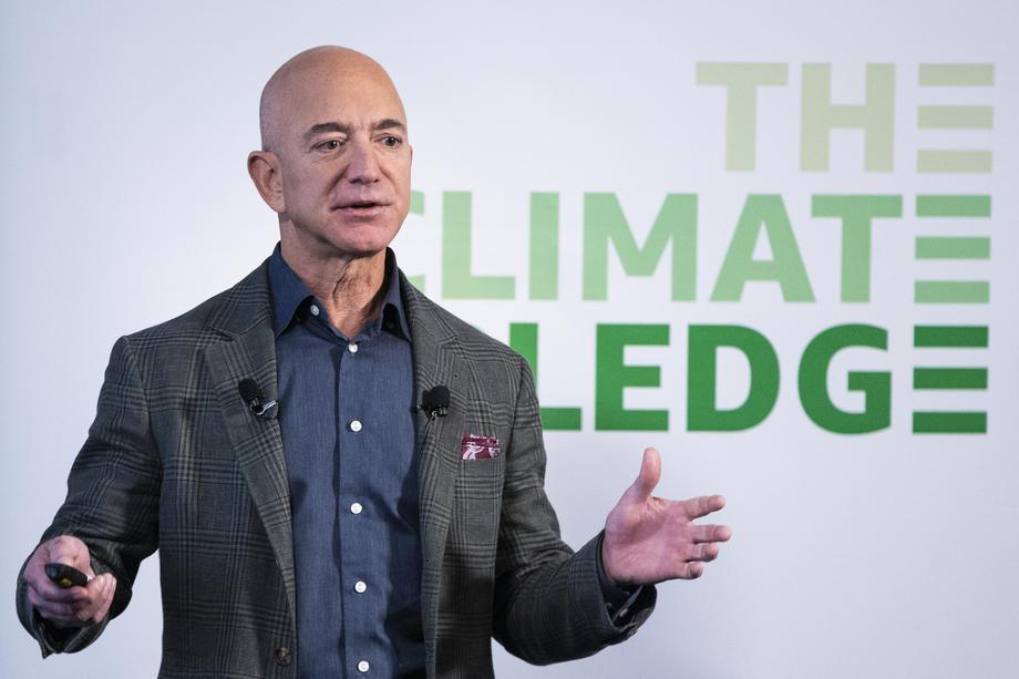 İklim değişikliğiyle mücadeleye rekor bağış