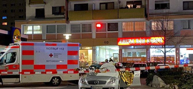 Saldırı ırkçı çıktı: Ölü sayısı 11'e yükseldi