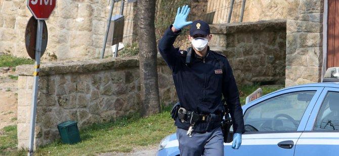 İtalya'da Corona'dan ölen sayısı 7'ye çıktı