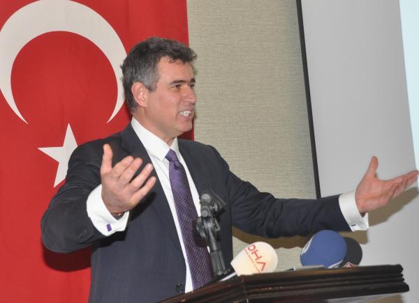 Feyzioğlu: Türkiye'de Alevi olmak zordur
