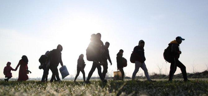 AB, Frontex'i devreye sokuyor