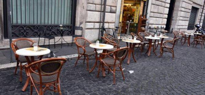 Fransa'nın Nice kentinde sokağa çıkma yasağı