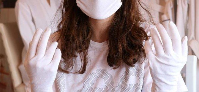 Marketlerde maske takma zorunluluğu