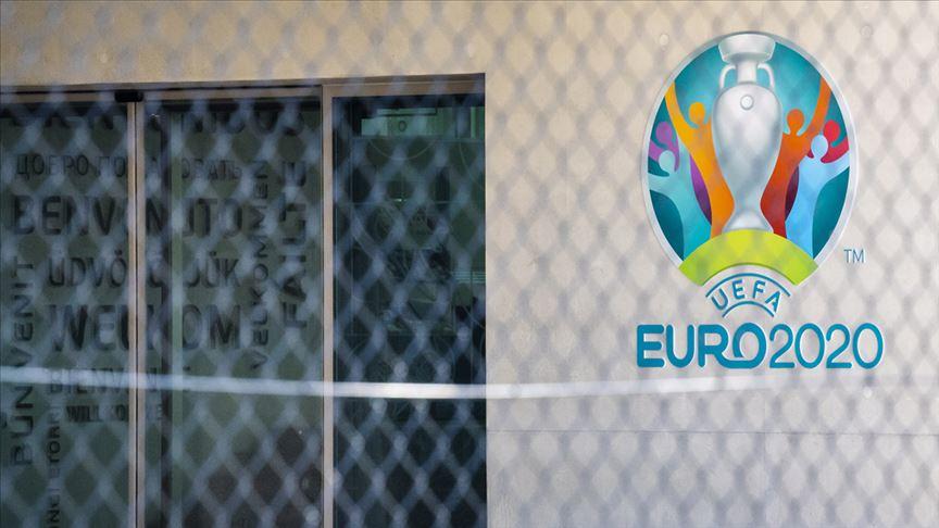 EURO 2020, 1 yıl ertelendi