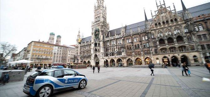 Almanya'da bir gurbetçi daha koronadan öldü