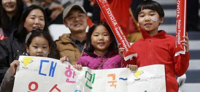 2020 AFC Asya Kupası maçları ertelendi