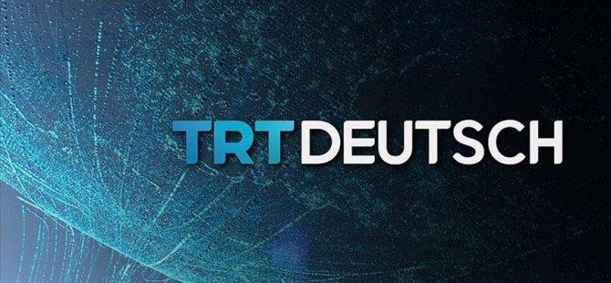 TRT Deutsch'e 2. ırkçı tehdit mektubu