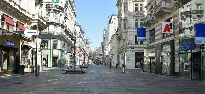 Avusturya'da işsizlik rekor kırdı