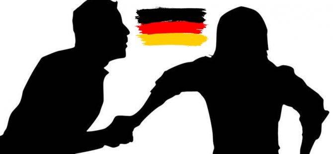 Almanya'da aile içi şiddette artış