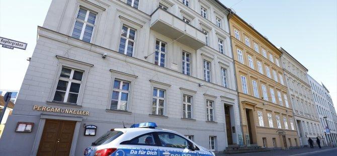 Almanya'da koronadan ölenlerin sayısı 115'e çıktı