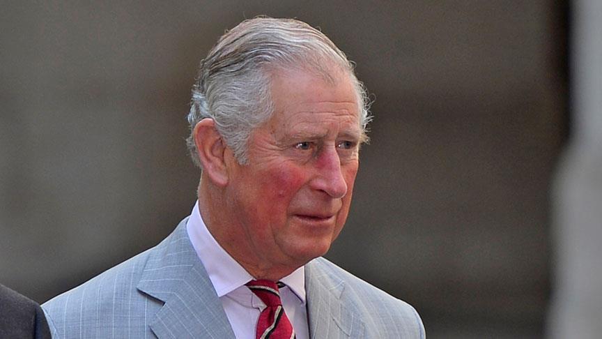Prens Charles'ta koronovirüs çıktı