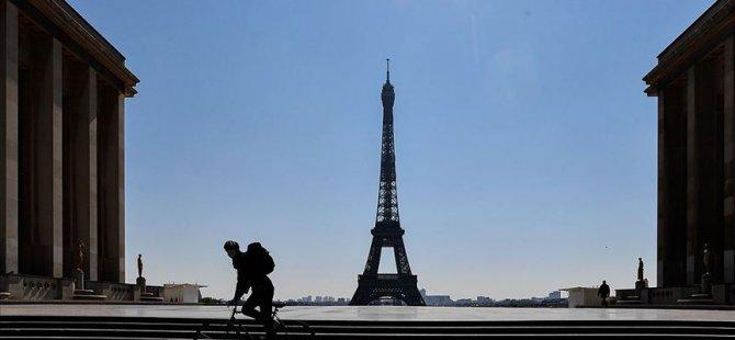 Fransa'da korona nedeniyle 3,6 milyon kişi işsiz kaldı