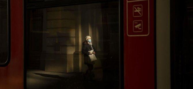 Almanya'da korona bilançosu: 1.089 ölü