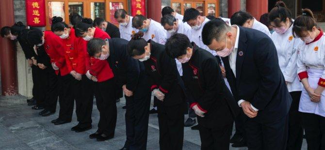 Çinliler için skandal yorum: Pokemonları gömüyorlar