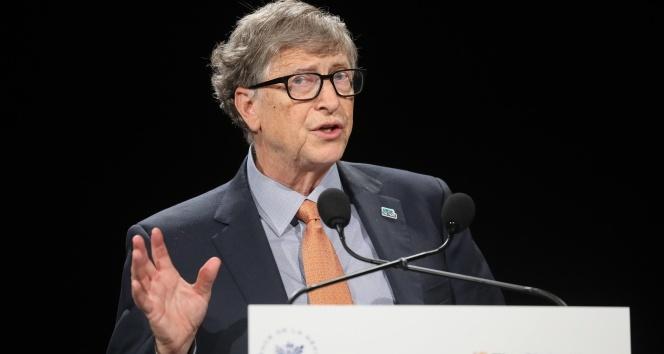 Bill Gates: Kabus 2021'e kadar sürecek